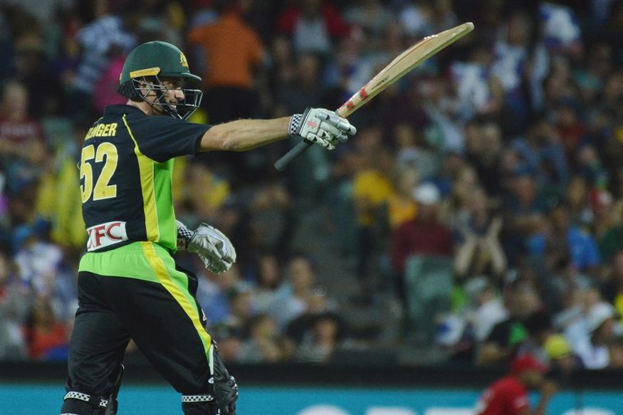 Australia Beat Sri Lanka to Avoid Twenty20 Series Whitewash