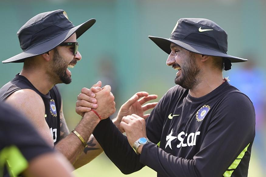Virat Kohli an Intense Cricketer Who Thrives on Responsibility: Harbhajan Singh