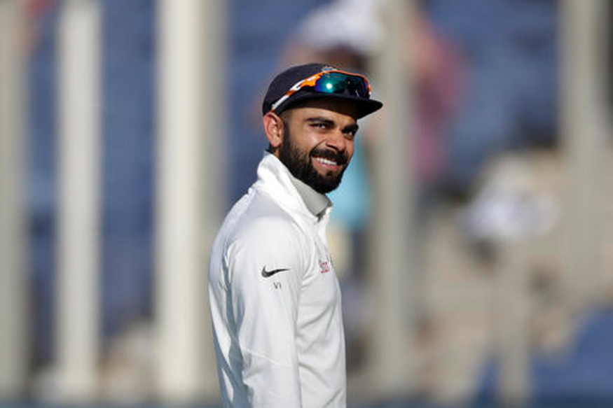 Team India Report Card: First Test Against Australia in Pune