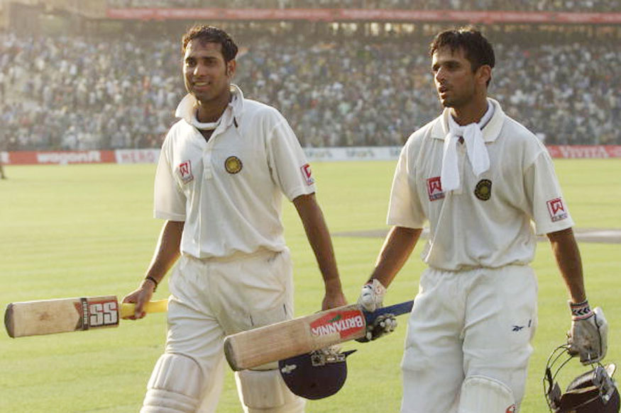 Australia In India: Test History - Part 3 - 2000-01 to 2012-13