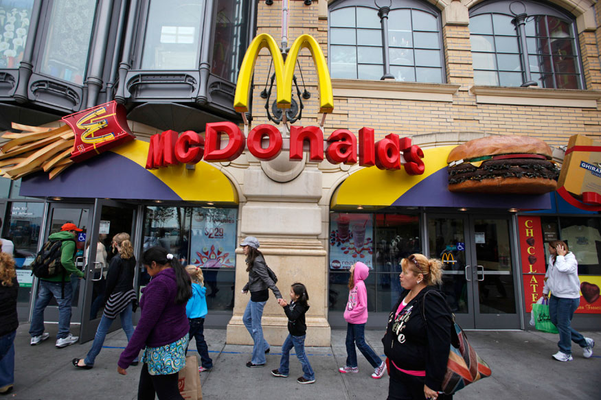 Frantic Efforts Underway to Save Historic McDonald's Store No. 1 in US Town
