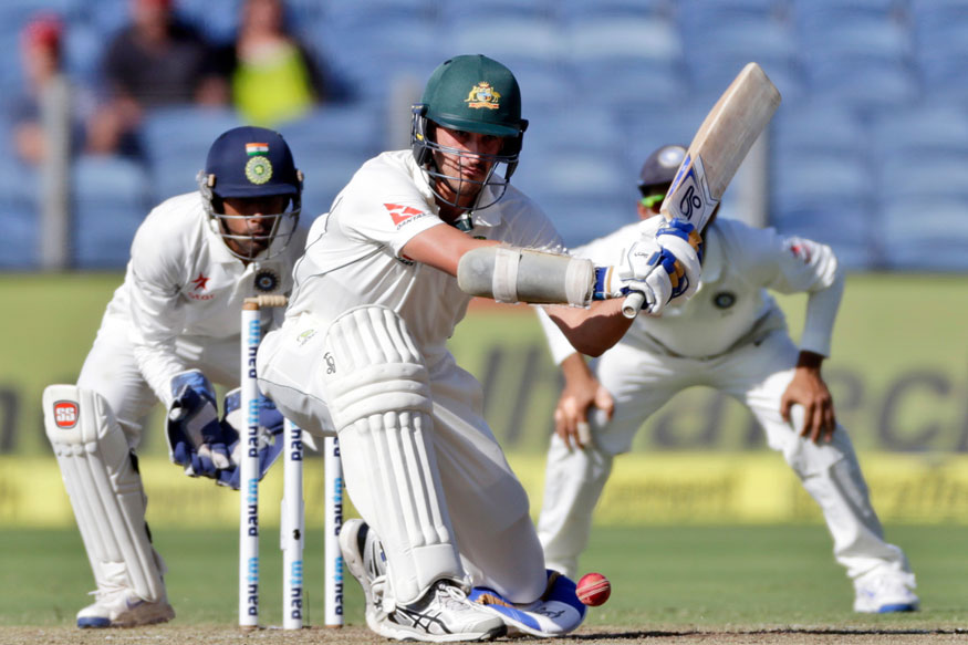 India vs Australia: Tale of Two Sessions That Cost Hosts the Pune Test