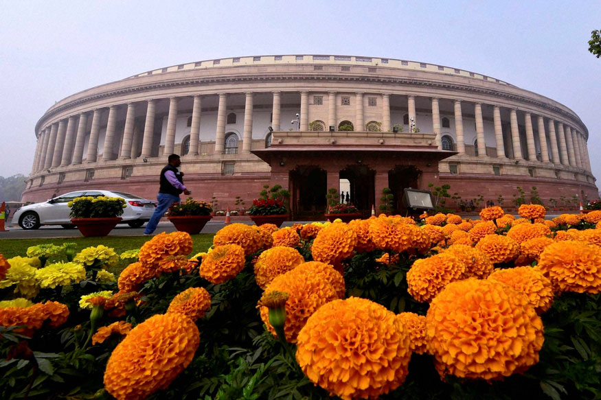 Parliament Live: 6 Opposition MPs suspended from Lok Sabha for 5 Days