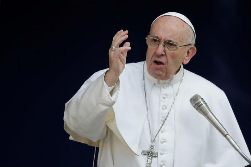 Despite Pope Direction, Syro-Malabar Church Won't Wash Women's Feet