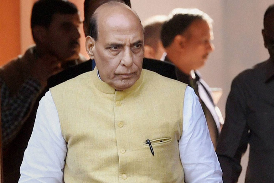 Why Not Deport Rohingyas if Myanmar Ready to Take Them Back, Asks Rajnath
