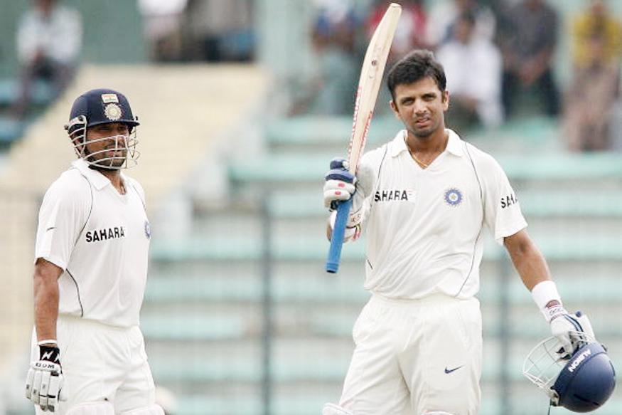 Sheer Hardwork That Brought Dravid Close to Tendulkar, Says Laxman