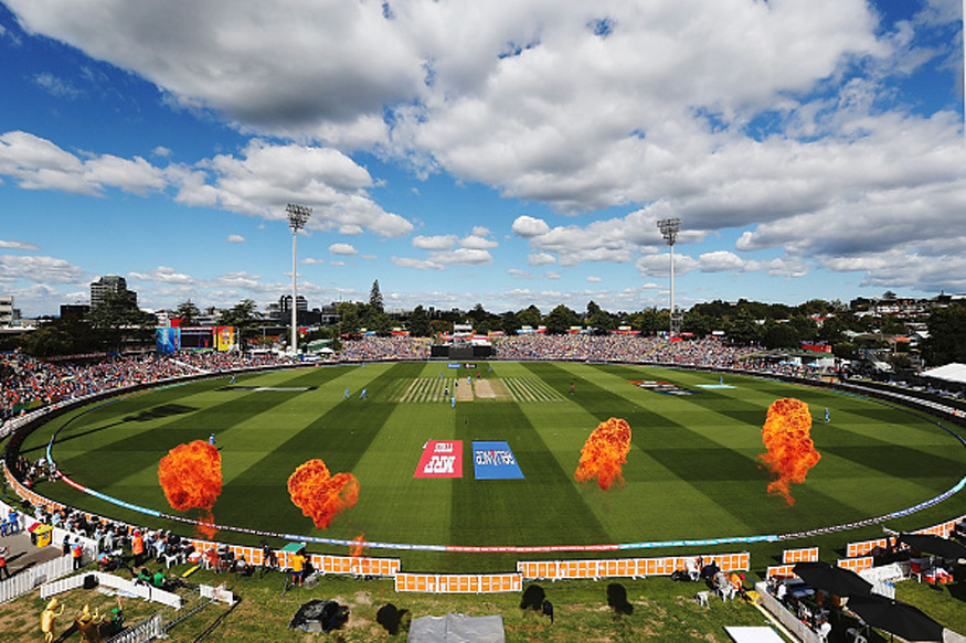Fourth New Zealand vs South Africa ODI Moved From Napier to Hamilton
