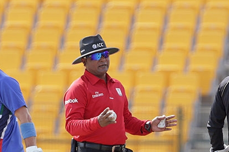 2017 Records: Most Matches As An Umpire In One-Day Internationals