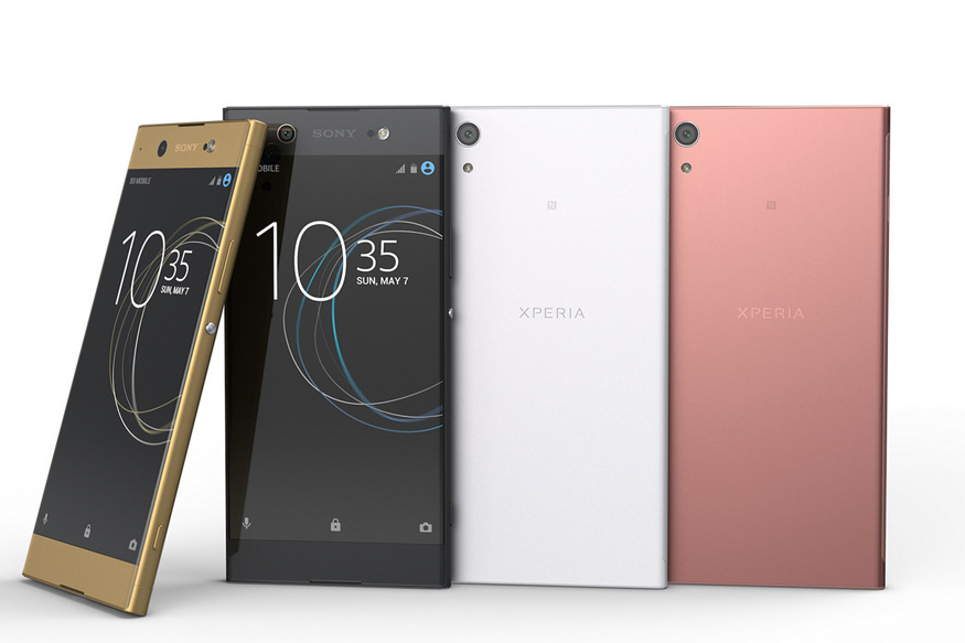 Sony Xperia XZ Premium and XZs announced at MWC 2017