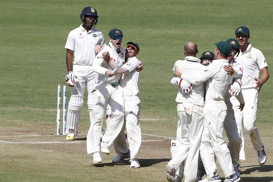 India vs Australia: Heaviest Defeats for India at Home Since 1987