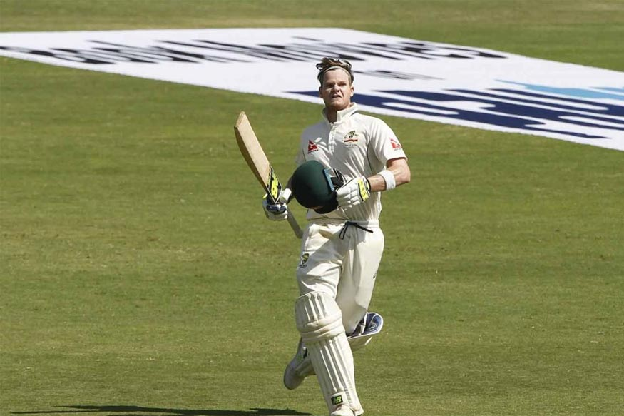 Ashes: Smith Beats Tendulkar to Join Illustrious Duo With Gabba Ton
