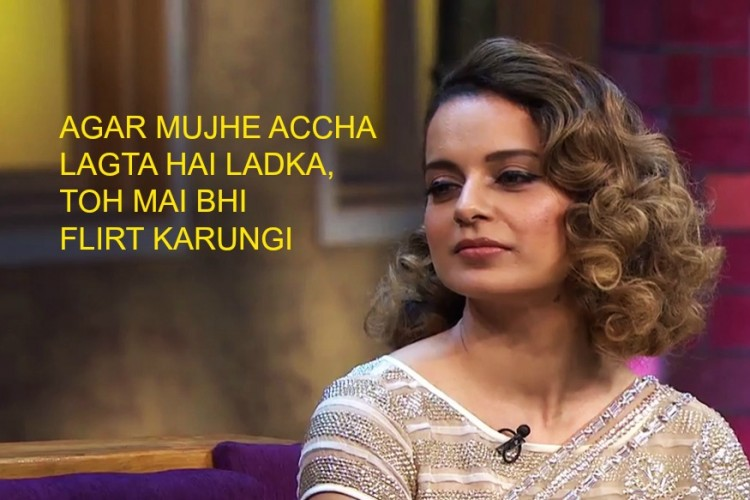News7 Tamil thekapilsharmashow5-750x500 Kangana, Shahid Promote Rangoon on TKSS: 5 Chortle Out Loud Moments Movies