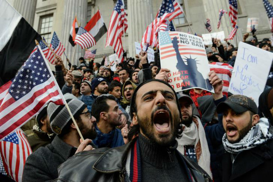 3 Lakh Indian-Americans Could be Hit by Donald Trump's Immigration Plans