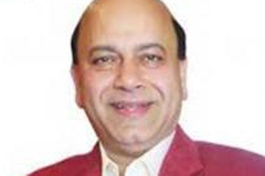 Former Delhi BJP MLA Vijay Jolly Booked For Rape