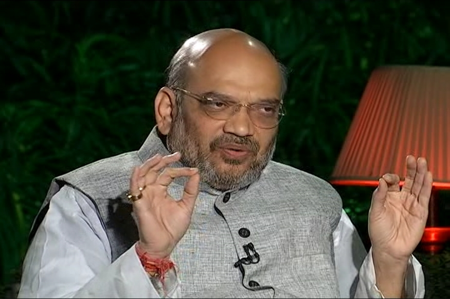 Amit Shah Promises 'Sonar Bangla', Mamata Counters With 'Secular Bangla'