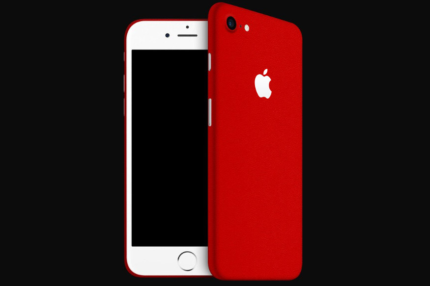 Apple Iphone 7 Red How To Get Red Yellow Green Colours