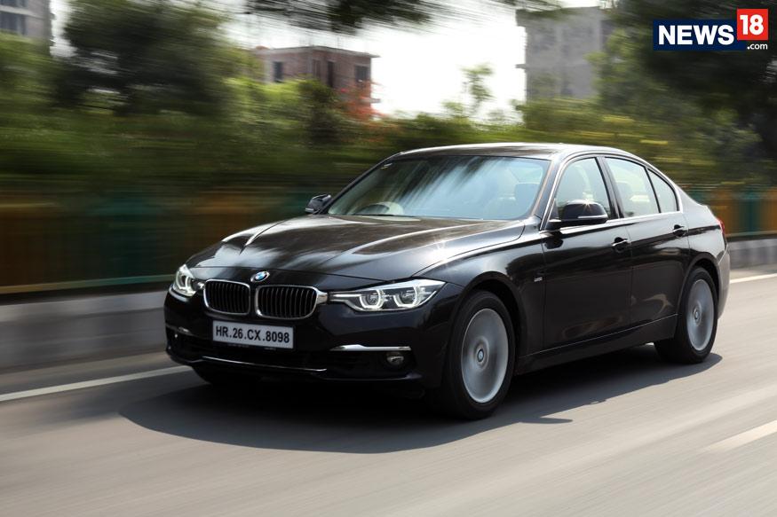 BMW India, BMW 3Series, BMW 320i