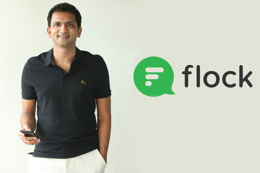 Flock Gets Additional $25 Million Investment by CEO; Adds Multilingual Support