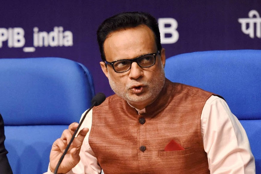 8-9 Lakh Registered Companies Not Filing Returns: Revenue Secretary Adhia