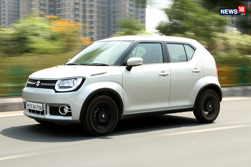 Maruti Suzuki Ignis Review Is It The Car For You