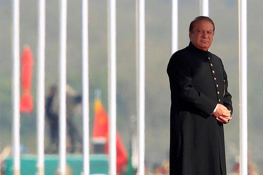 Nawaz Sharif Celebrated Holi to Please Indian Government: JuD