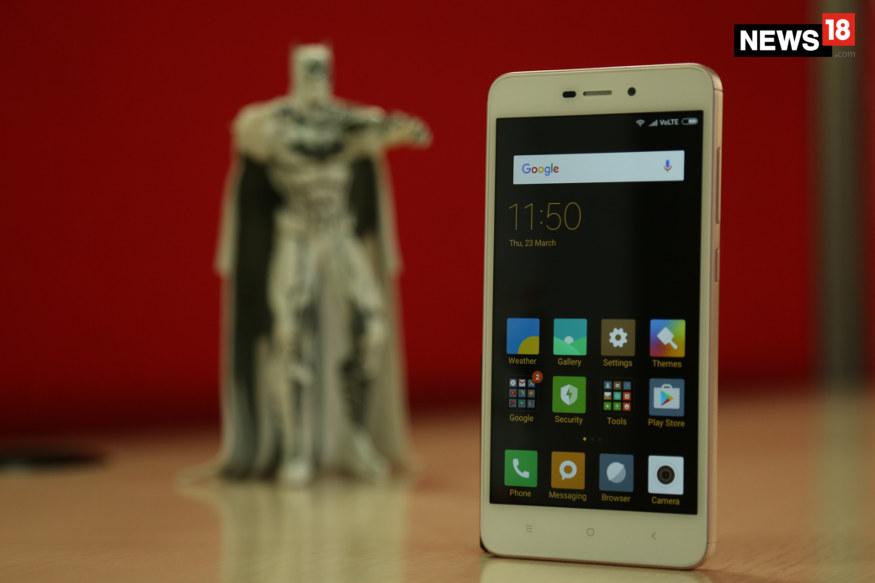 Xiaomi Redmi 4A Review: An Affordable Redmi 3S Facelift