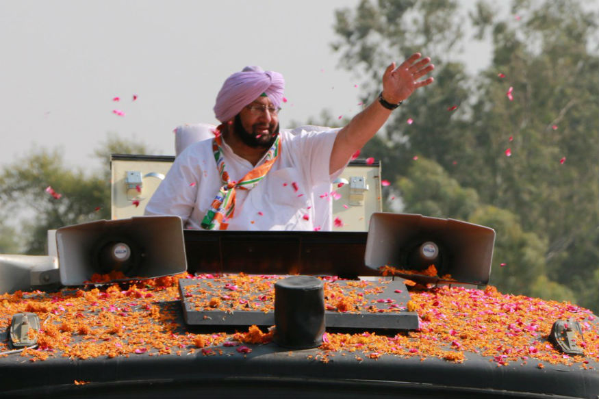OPINION | Why Gurdaspur Joined Captain's Team — It's the Economy, Stupid
