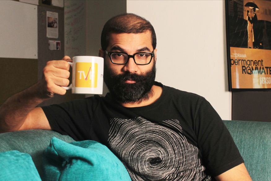 Should've Handled Response Better: TVF on Allegations Against Arunabh Kumar