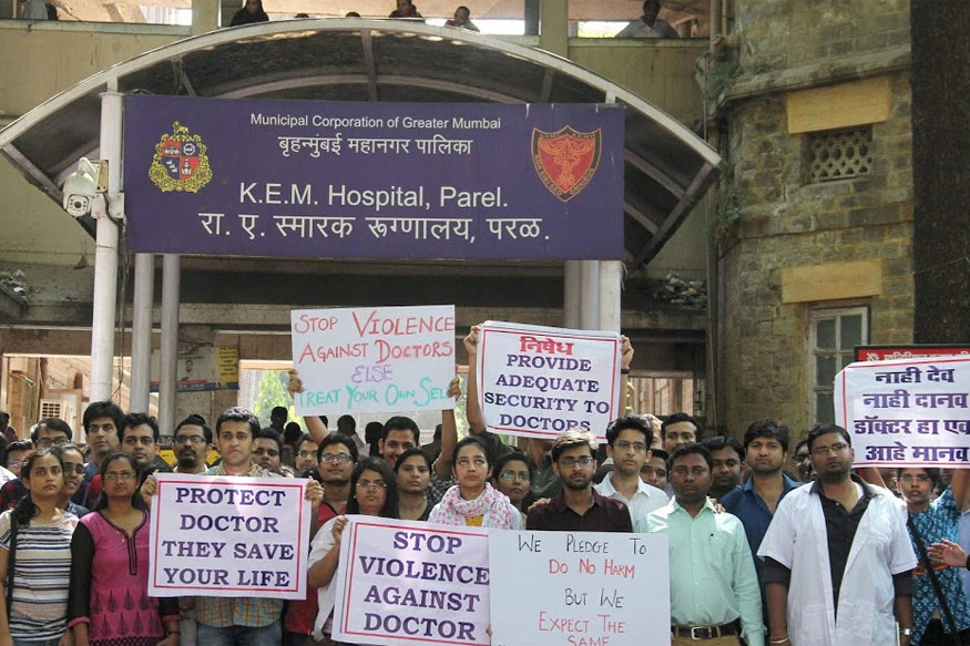 Doctors in Maharashtra Call Off Strike After CM's Intervention