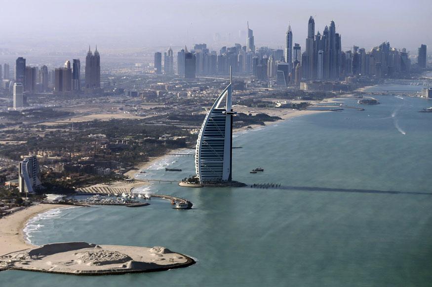 Why Dubai Tops Every Traveller's Wish List?