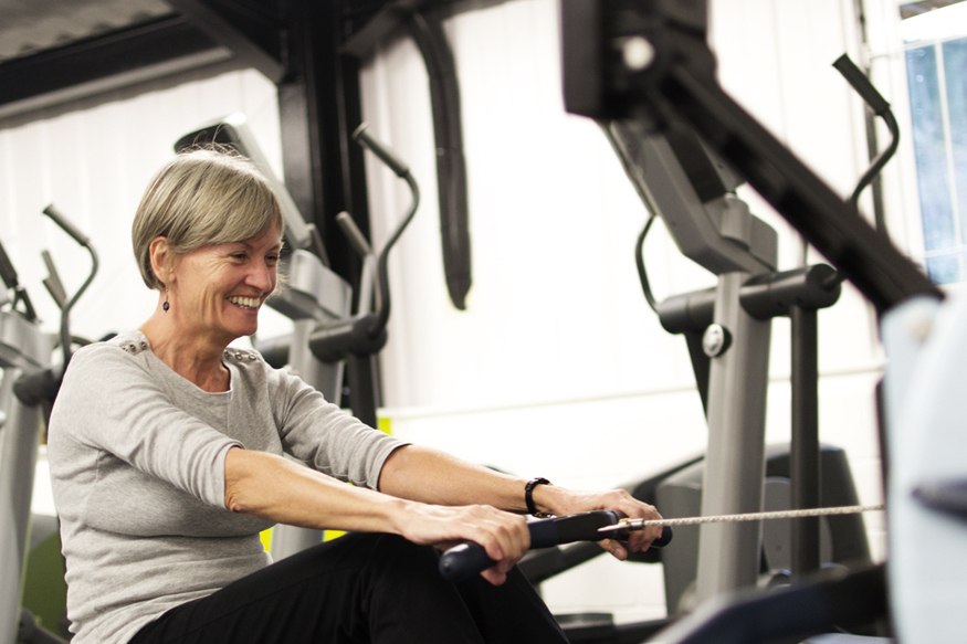 Bi-weekly Exercise May Boost Cognition, Memory In Elderly