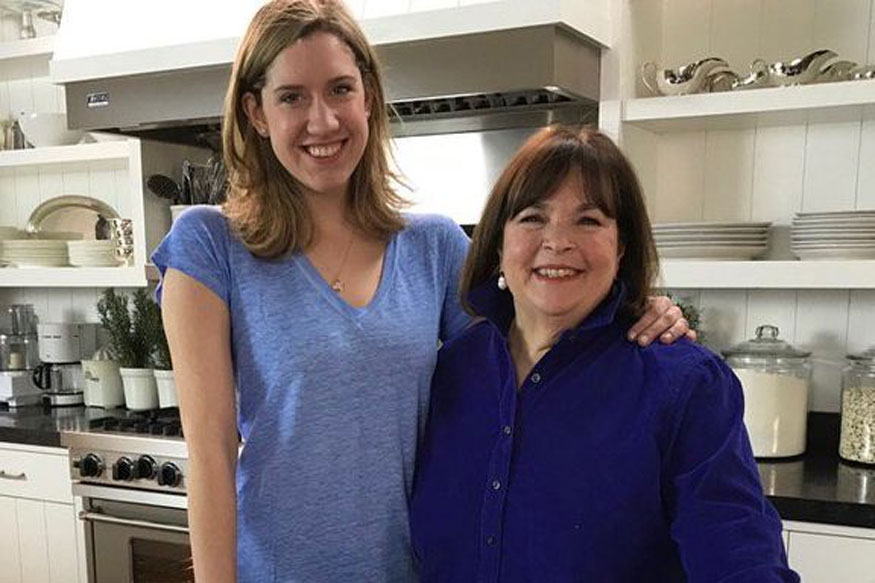 Ina Garten to Teach Viewers How to Cook Like a Pro in New TV Show