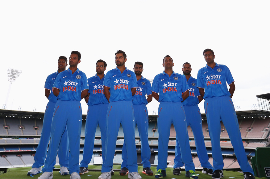 BCCI confirms OPPO as Indian cricket team's new sponsor