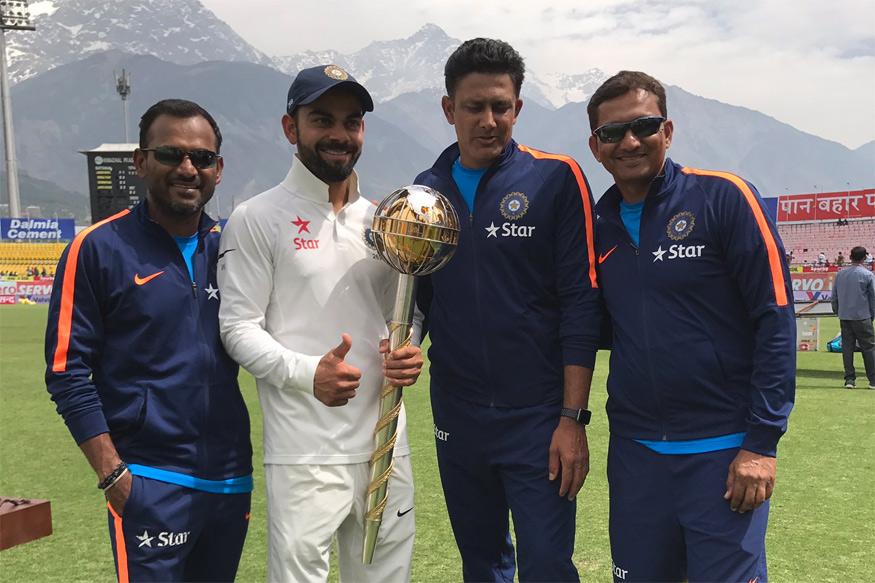 Virat Kohli & Boys Now Need to Win Overseas: Sunil Gavaskar