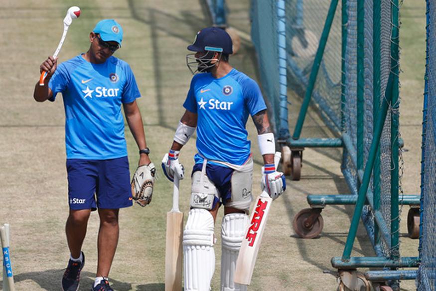 Matthew Renshaw & Shaun Marsh help Australia stay on top in India
