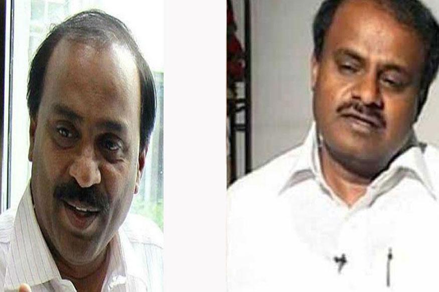 Deal Between BJP and Reddy to Fund Karnataka Election, Alleges Kumaraswamy