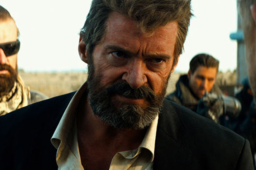 'Logan' Opens to Mighty $237.8 Million Globally