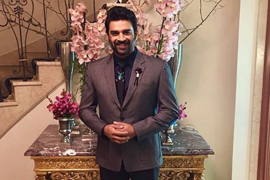 R madhavan 39 s latest photoshoot is a testament to his for Charming personality