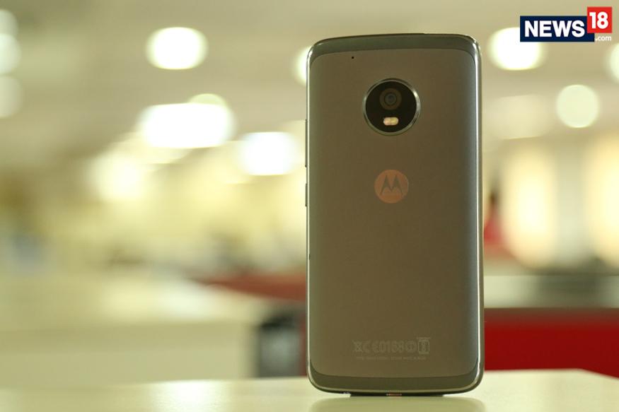 Motorola Moto Smartphones, Top 5 Motorola smartphones, Motorola Moto G5 Plus