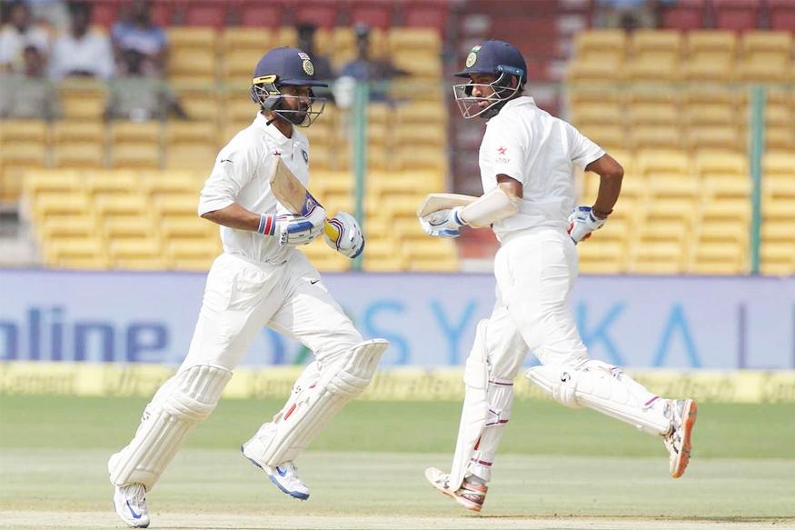 India vs Australia: Partnership Between Ajinkya Rahane, Cheteshwar Pujara Hurt Us, Says Steven Smith