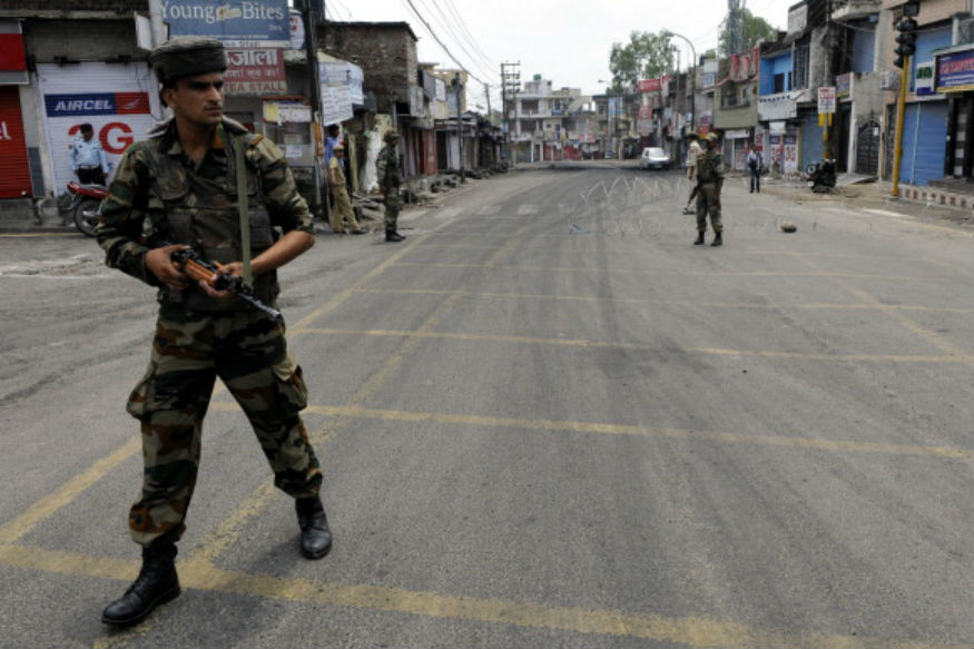 Militants Attack Jammu and Kashmir Minister's House, Steal Rifle