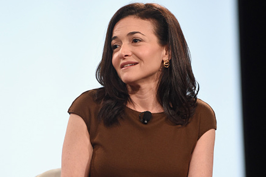 Facebook COO Pens a Self-help Book On Facing Adversity ...