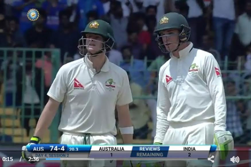 ICC Douses DRS Controversy Fire, Says Won't Charge Steve Smith and Virat Kohli