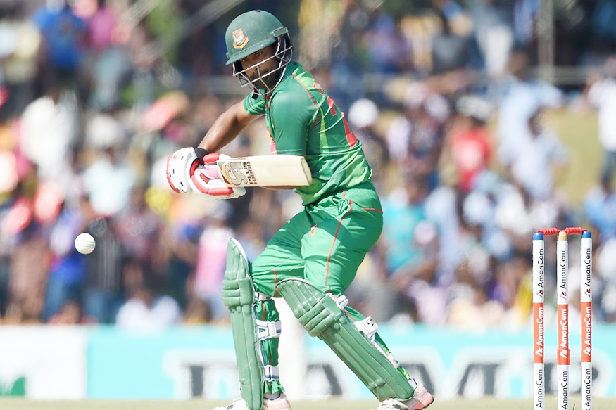 Bangladesh vs Zimbabwe, 1st ODI in Mirpur, Highlights: As It