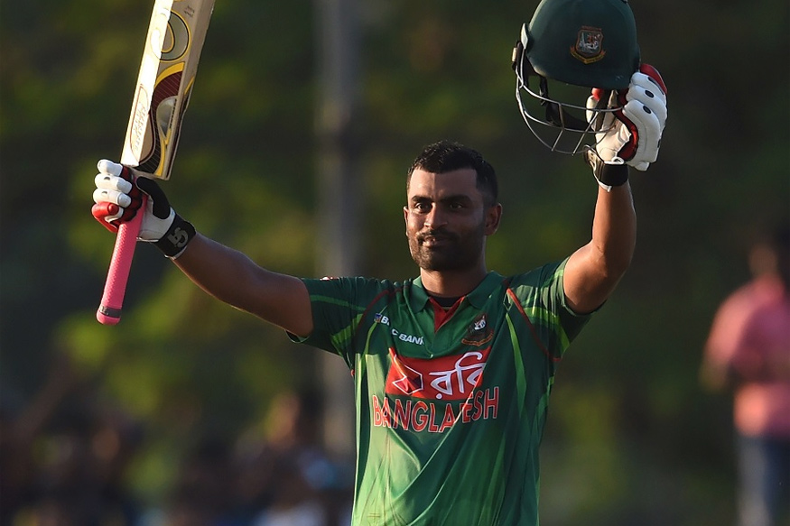 Tamim, Shakib Shine as Bangladesh Demolish Sri Lanka