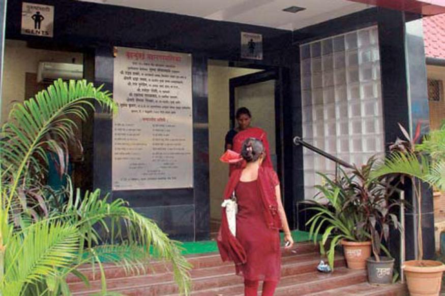 Maharashtra Panchayat Chief 'Garlands' Women for Defecating in Open