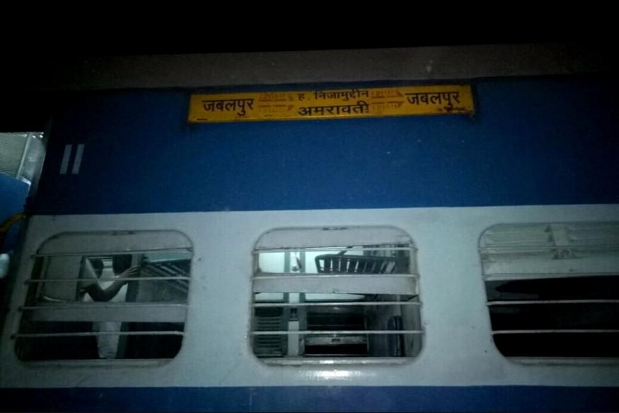 52 Injured After Mahakaushal Express Derails Near Mahoba in UP