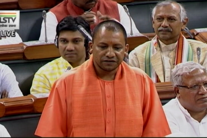 Yogi Adityanath brings series of changes in the house, banning mobile phones one among them