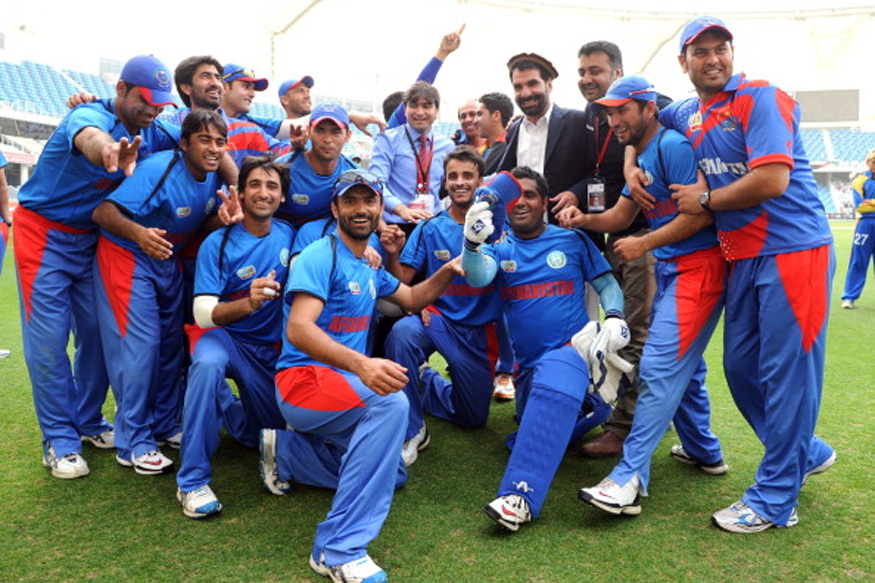 Bangalore to Host Historic India, Afghanistan Test in