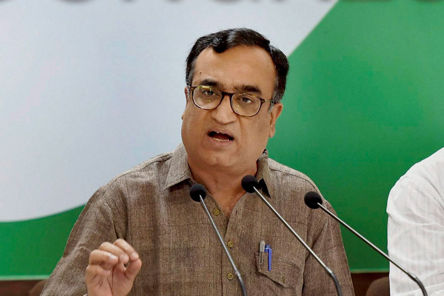Arvind Kejriwal has Lost Right to Rule Delhi: Ajay Maken